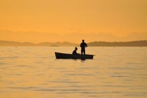 fishing-sunset-british-columbia-catching-fish-54580
